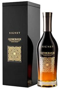 Glenmorangie Scotch Single Malt Signet 750ml